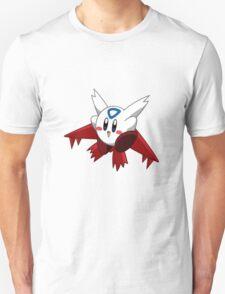 Kirby Pokémon Latias T-Shirt