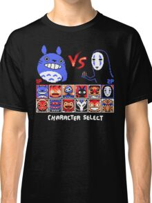 SPIRIT FIGHTER Classic T-Shirt