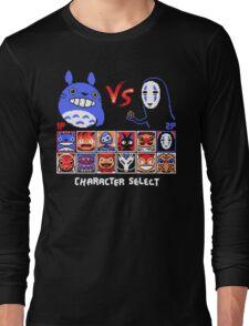 SPIRIT FIGHTER Long Sleeve T-Shirt