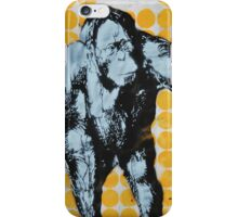 Going Ape iPhone Case/Skin