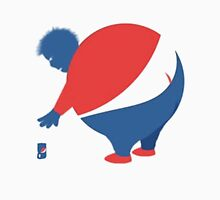 Pepsi Person Unisex T-Shirt