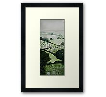 View from my window Framed Print