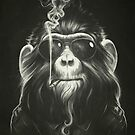 Smoke 'Em If You Got 'Em by Lukas Brezak