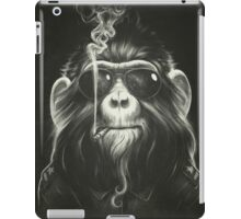 Smoke 'Em If You Got 'Em iPad Case/Skin