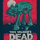 Walker's Dead by victorsbeard
