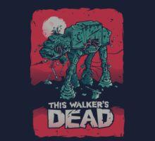 Walker's Dead Kids Clothes