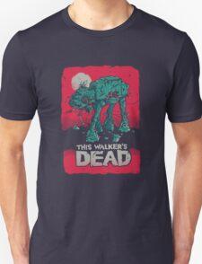 Walker's Dead T-Shirt