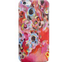 Feeling Flowery iPhone Case/Skin