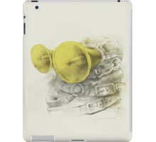 WL II. iPad Case/Skin