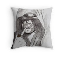 Strider  Throw Pillow
