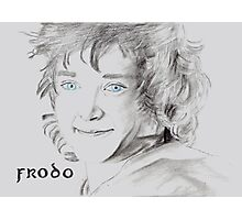 Frodo  Photographic Print