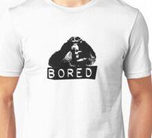 BORED MONKEY Unisex T-Shirt