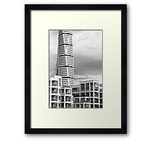 Architecture 20 Framed Print