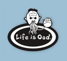 Life is Ood by Zombieflask