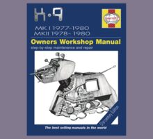 K9 Haynes Manual  by bern67