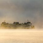 Ferry Boat by Will Rynearson