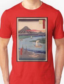 Ejiri 001 T-Shirt
