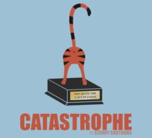 Catastrophe by Hannah Sterry