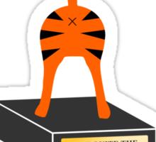 Catastrophe Sticker