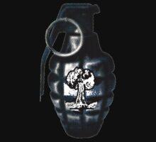 Atomic Grenade by jedidiah2121