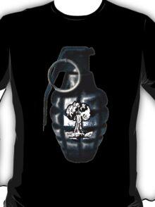 Atomic Grenade T-Shirt