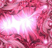 Pink dream by Margherita Bientinesi