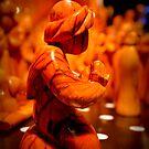 Prayer, the last refuge by Aisling Lynch