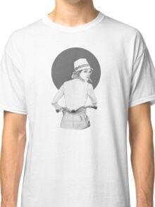 Miss. Cruiser Classic T-Shirt