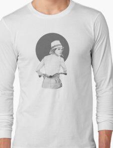Miss. Cruiser Long Sleeve T-Shirt
