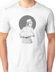 Miss. Cruiser Unisex T-Shirt