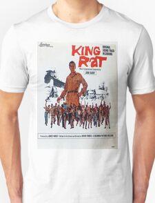 King Rat (1965 movie soundtrack album cover) T-Shirt