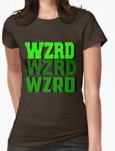 WZRD - Shirt Womens Fitted T-Shirt