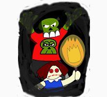 Zombie 006: Stumby the Screwball Unisex T-Shirt