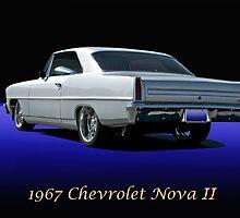 1967 Chevrolet Nova SS w/ ID by DaveKoontz