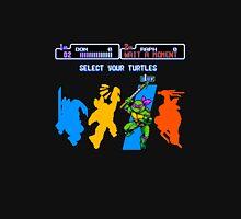 Turtles in Time - Donatello T-Shirt