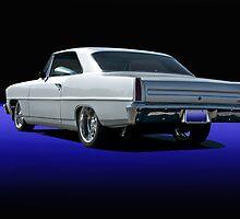 1967 Chevrolet Nova SS w/o ID by DaveKoontz