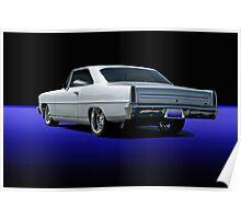 1967 Chevrolet Nova SS w/o ID Poster