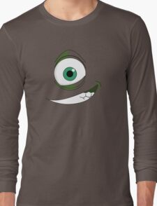 Mike the Monster Long Sleeve T-Shirt
