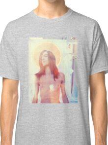 talk to god Classic T-Shirt