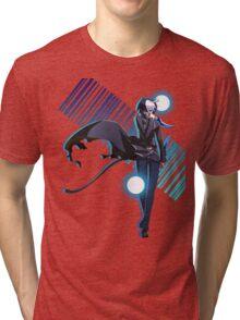 Seth- Under night in-birth Tri-blend T-Shirt