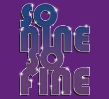 SO NINE SO FINE by * ADDIKT *