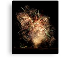 Let's Celebrate! Canvas Print