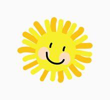 Sun Child Drawing Unisex T-Shirt