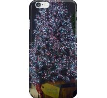 Christmas in London 3 iPhone Case/Skin