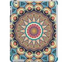 Spectral Sun Symmetry iPad Case/Skin