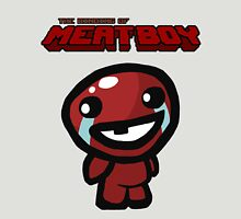 The Binding of Meat Boy Unisex T-Shirt