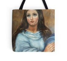 Mary - Assumption Tote Bag