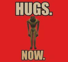 Hugs Now Kids Clothes