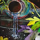 Jungle Water by Sally Griffin