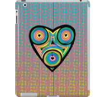 V-day Hearted iPad Case/Skin